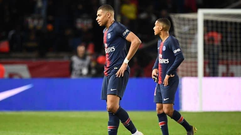 Ponturi pariuri Brest vs Paris SG