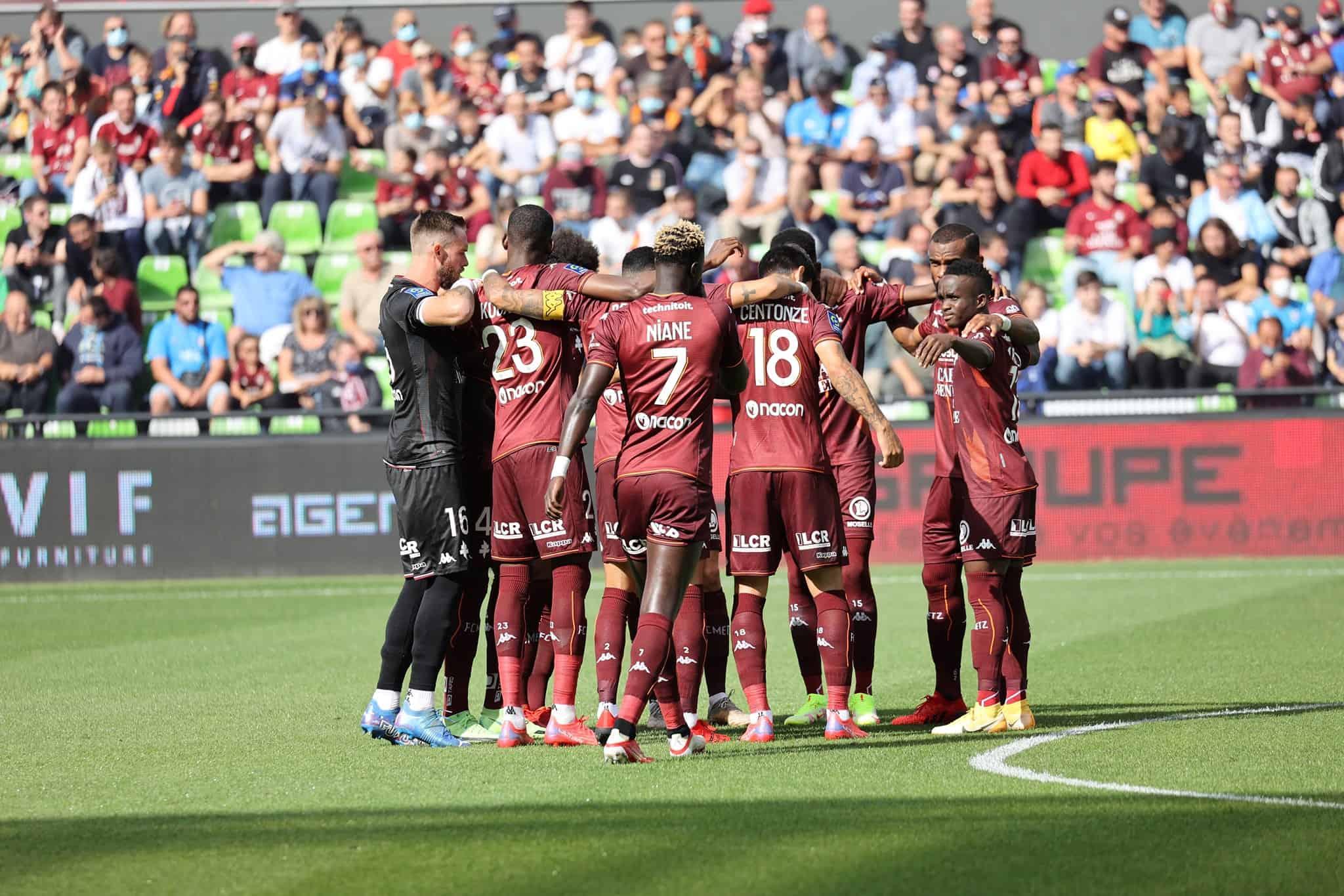Ponturi pariuri FC Metz vs Reims