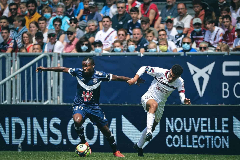 Ponturi pariuri Bordeaux vs Angers