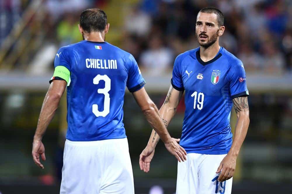 Ponturi pariuri Italia vs Bulgaria