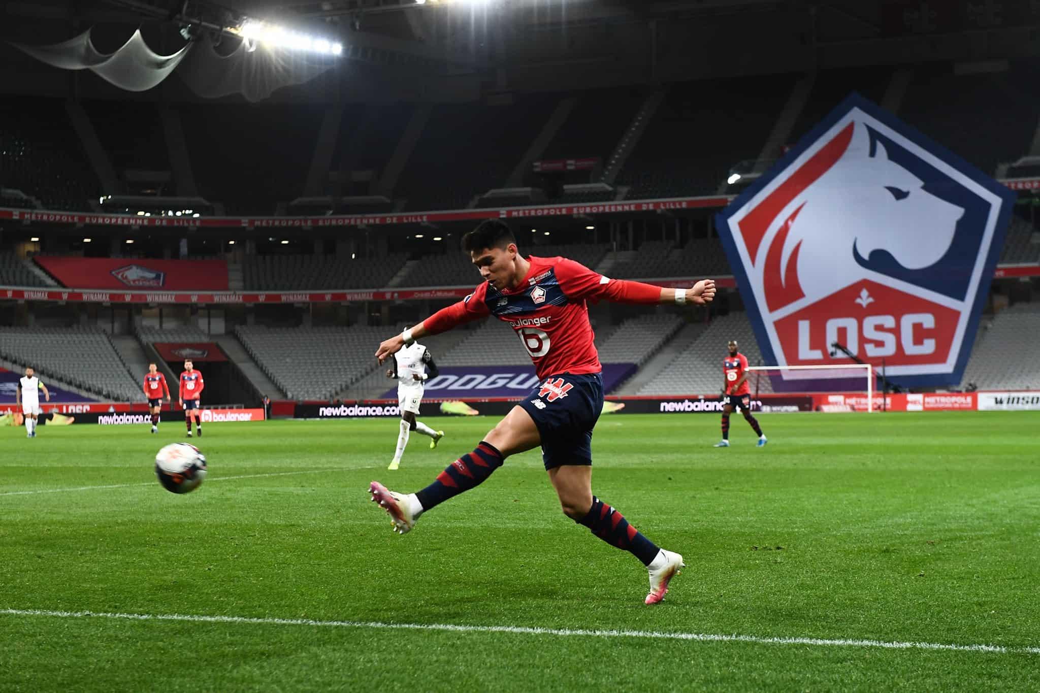Ponturi pariuri Lille vs Montpellier