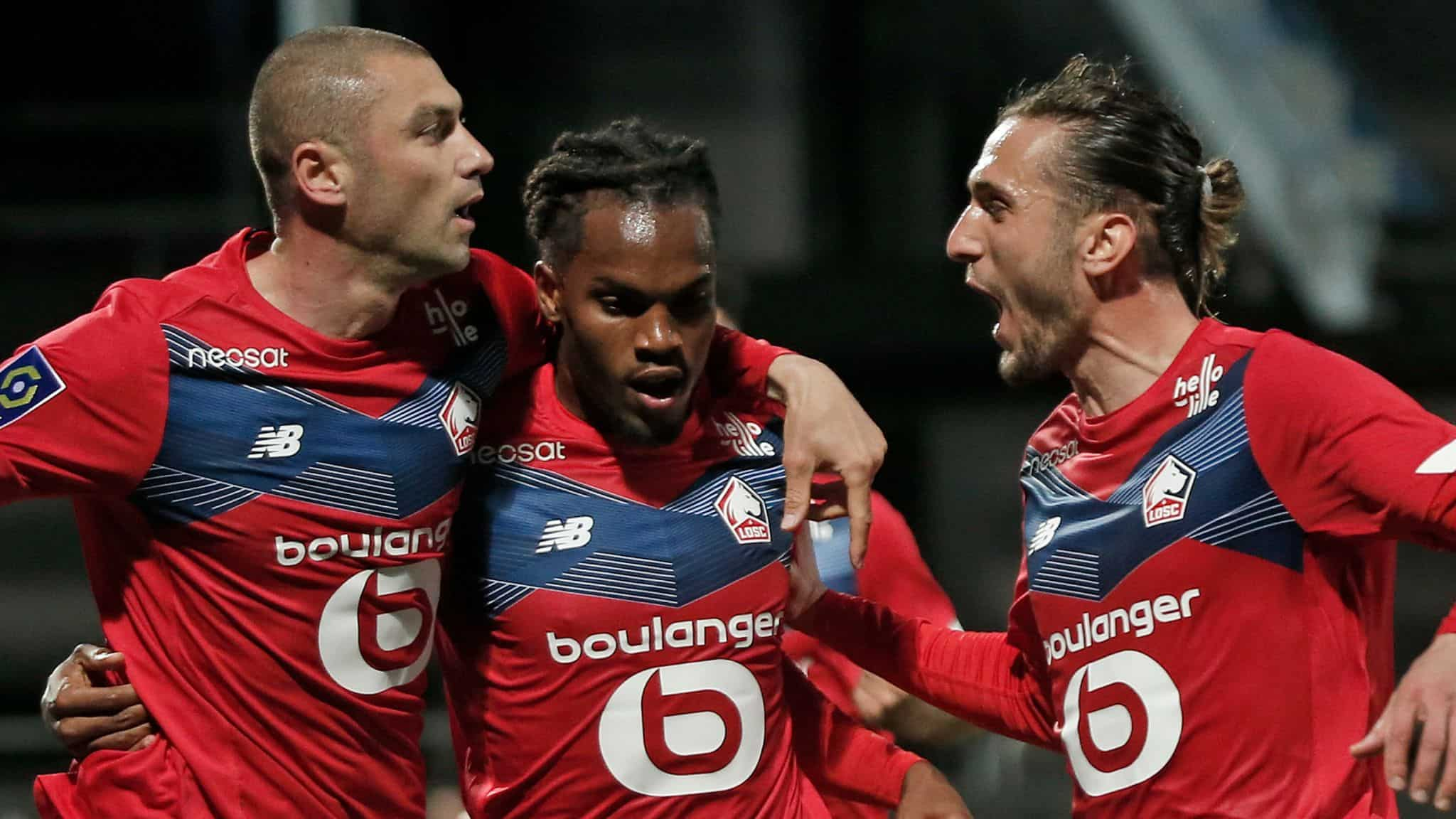 Ponturi pariuri Lille vs OGC Nice