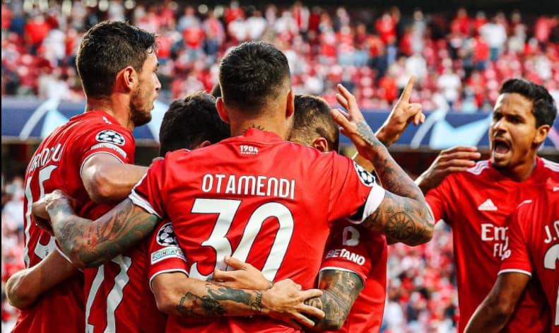 Ponturi pariuri PSV vs Benfica