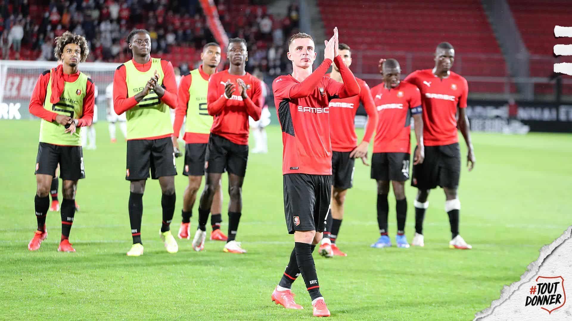 Ponturi pariuri Rennes vs Nantes