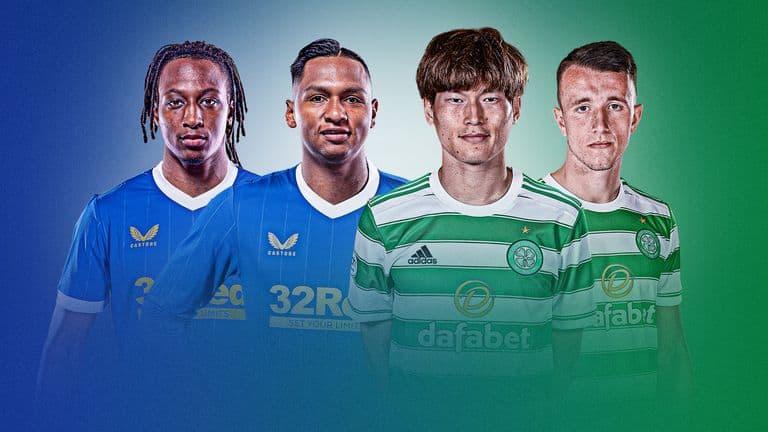 Ponturi pariuri Rangers vs Celtic