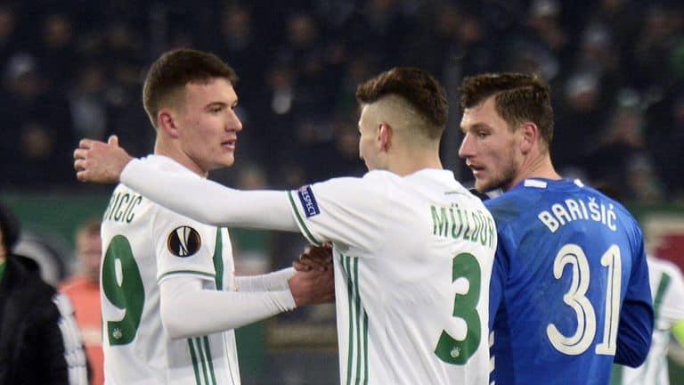 Ponturi Rapid Viena vs Anorthosis