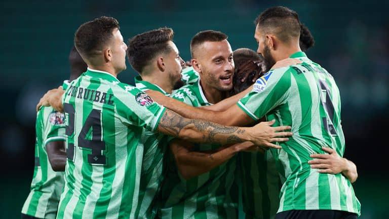 Ponturi pariuri Real Betis vs Cadiz