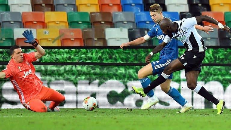 Ponturi pariuri Udinese vs Venezia