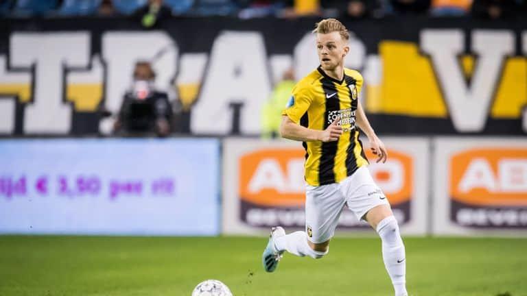 Ponturi pariuri Vitesse vs Dundalk