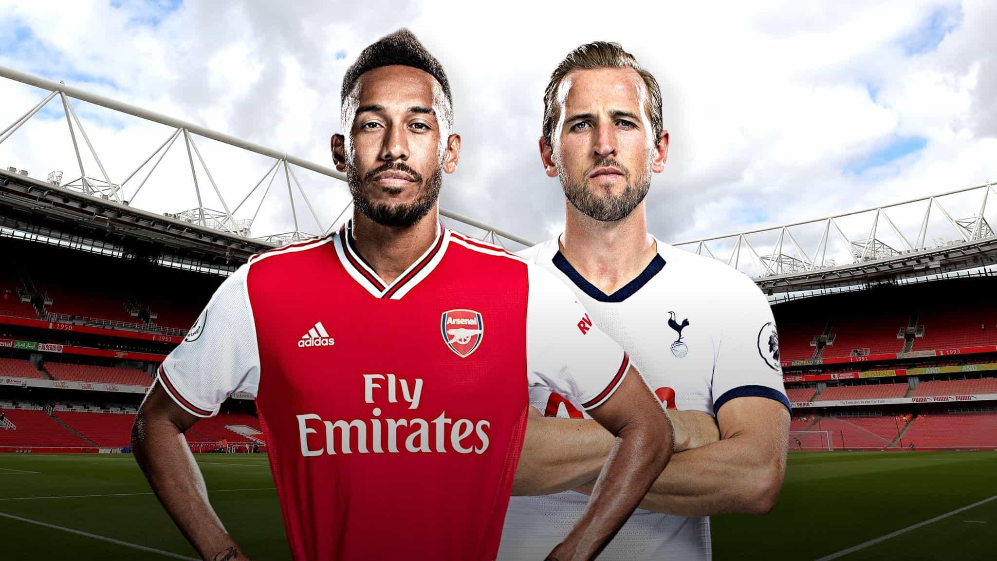 Ponturi Arsenal vs Tottenham
