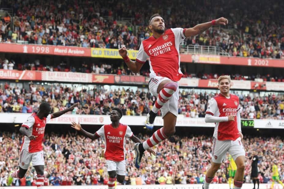 Ponturi Burnley vs Arsenal