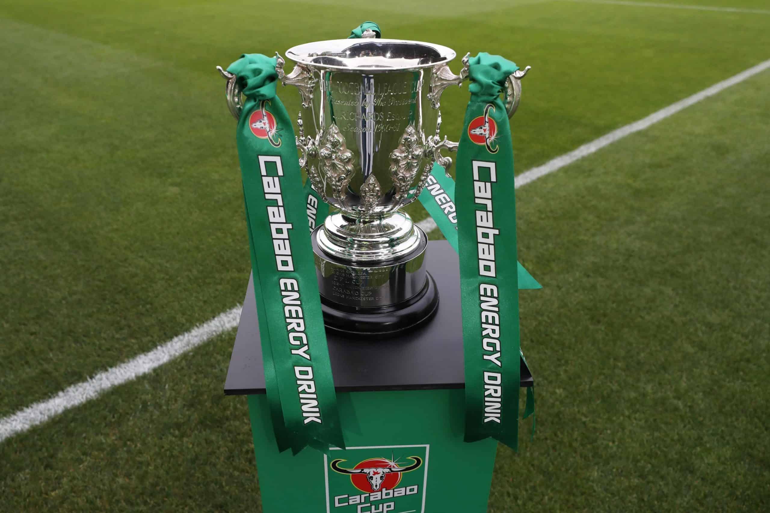 Ponturi Cupa Ligii Angliei 21.09.2021