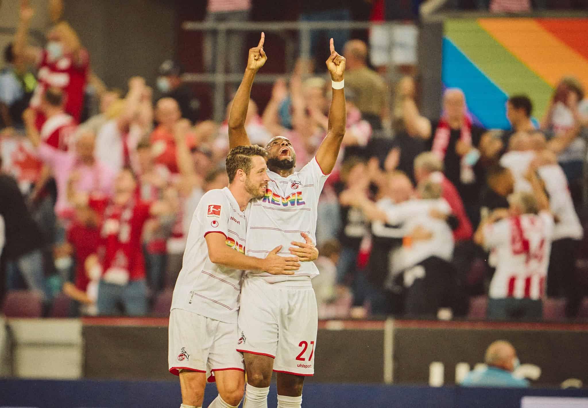 Ponturi pariuri Eintracht Frankfurt vs Koln