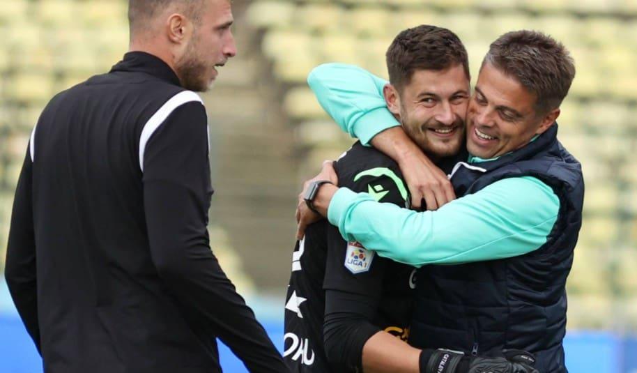 Ponturi FC Arges vs Chindia Targoviste