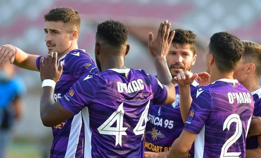 Ponturi FC Arges vs U Craiova