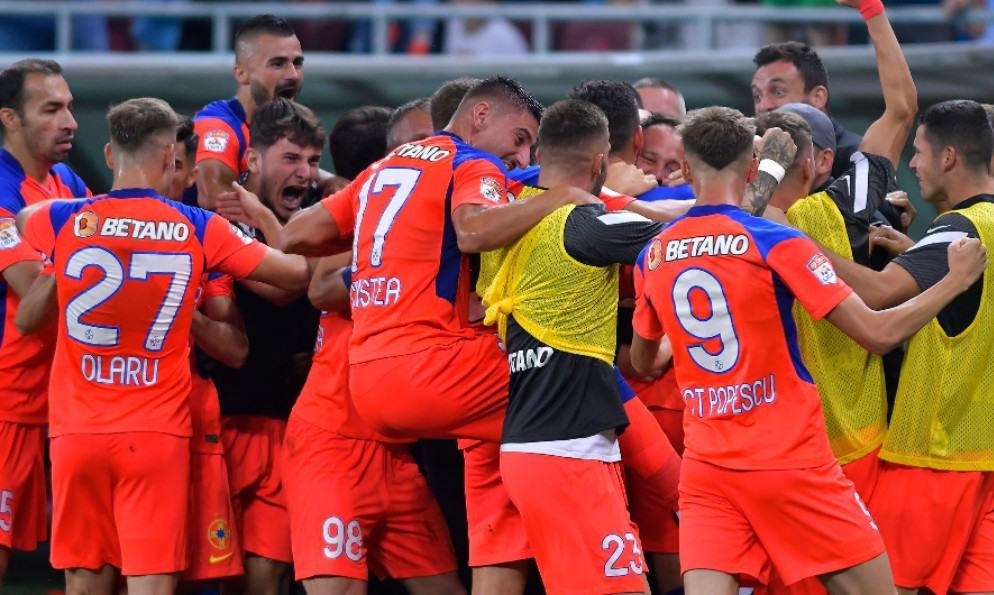 Ponturi FC U Craiova vs FCSB