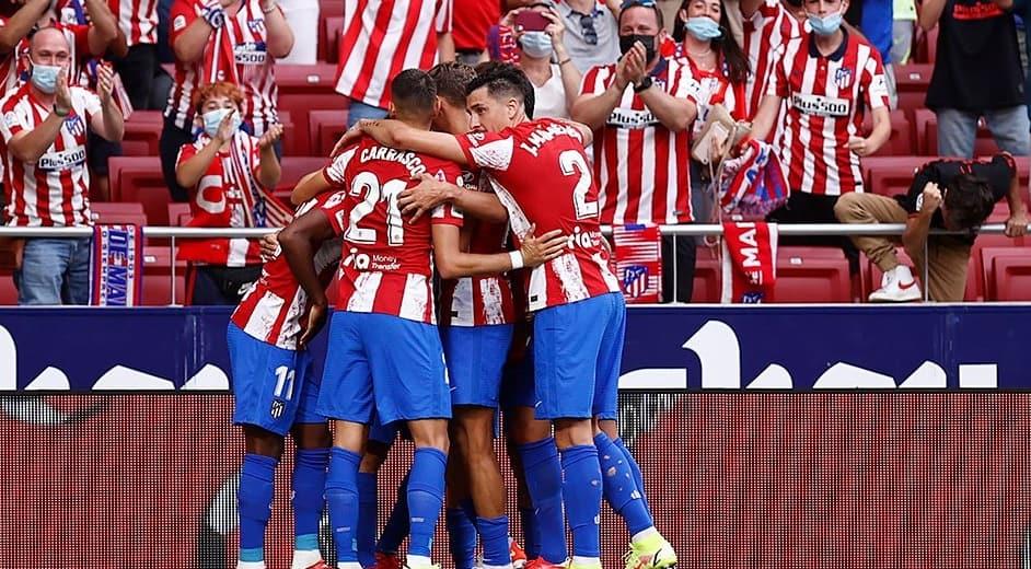 Ponturi fotbal Getafe vs Atletico Madrid