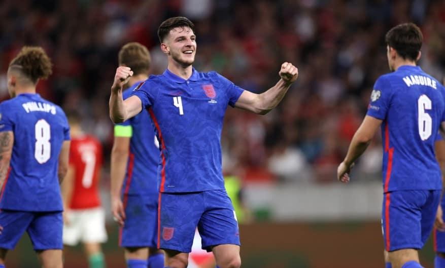 Ponturi pariuri Anglia vs Andorra