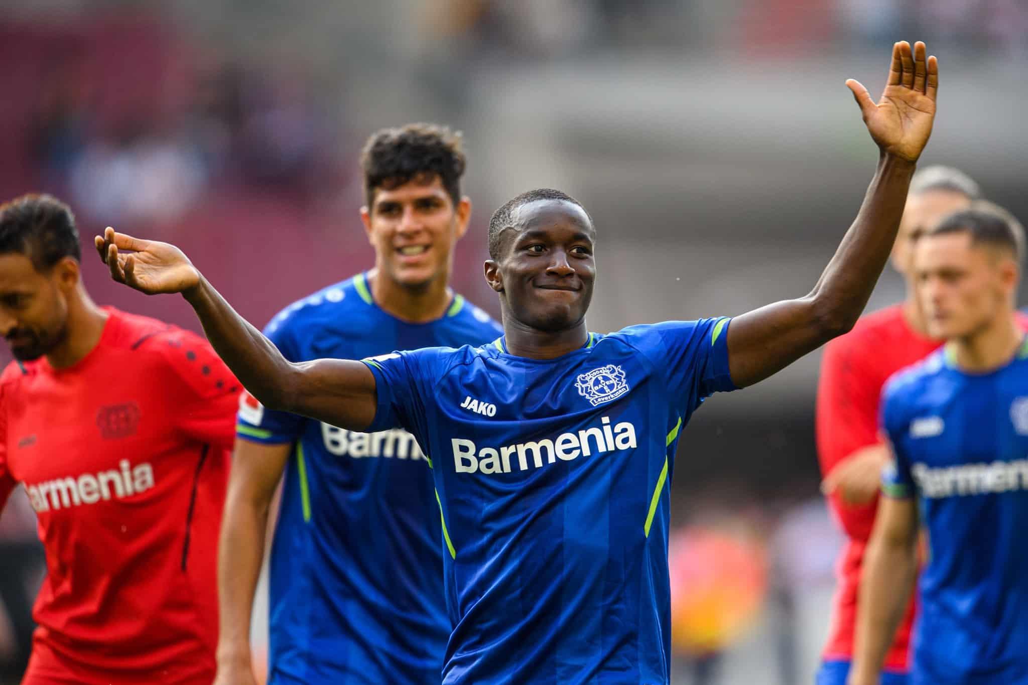 Ponturi pariuri Bayer Leverkusen vs Mainz