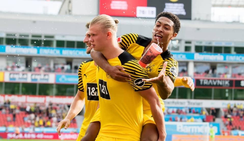 Ponturi pariuri Besiktas vs Dortmund