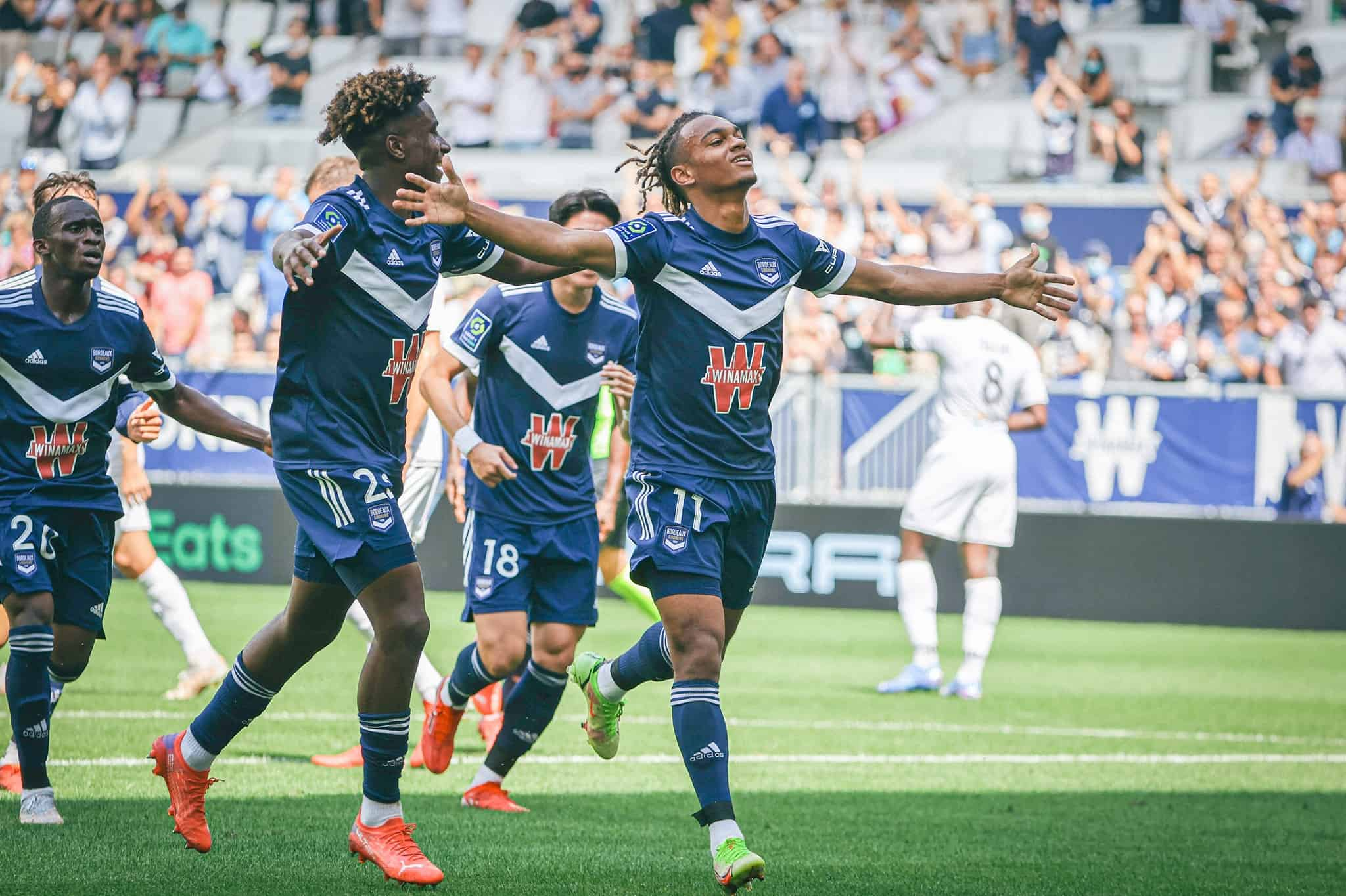 Ponturi pariuri Bordeaux vs Stade Rennais