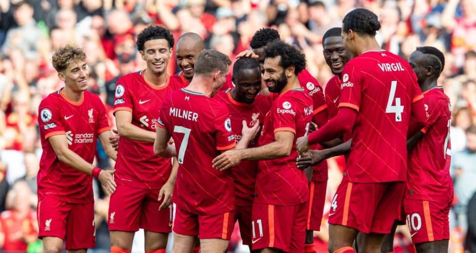 Ponturi pariuri Brentford vs Liverpool