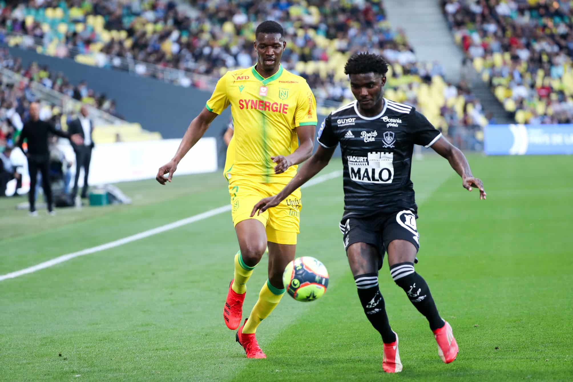 Ponturi pariuri Brest vs FC Metz
