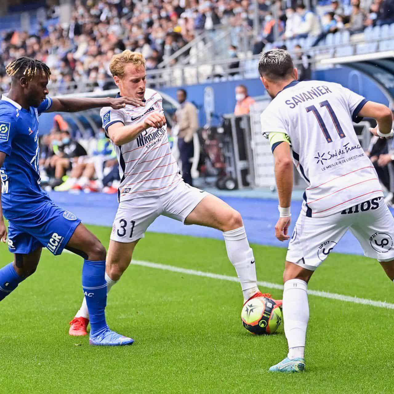 Ponturi pariuri Montpellier HSC vs Bordeaux