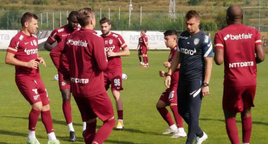 Ponturi pariuri Jablonec vs CFR Cluj