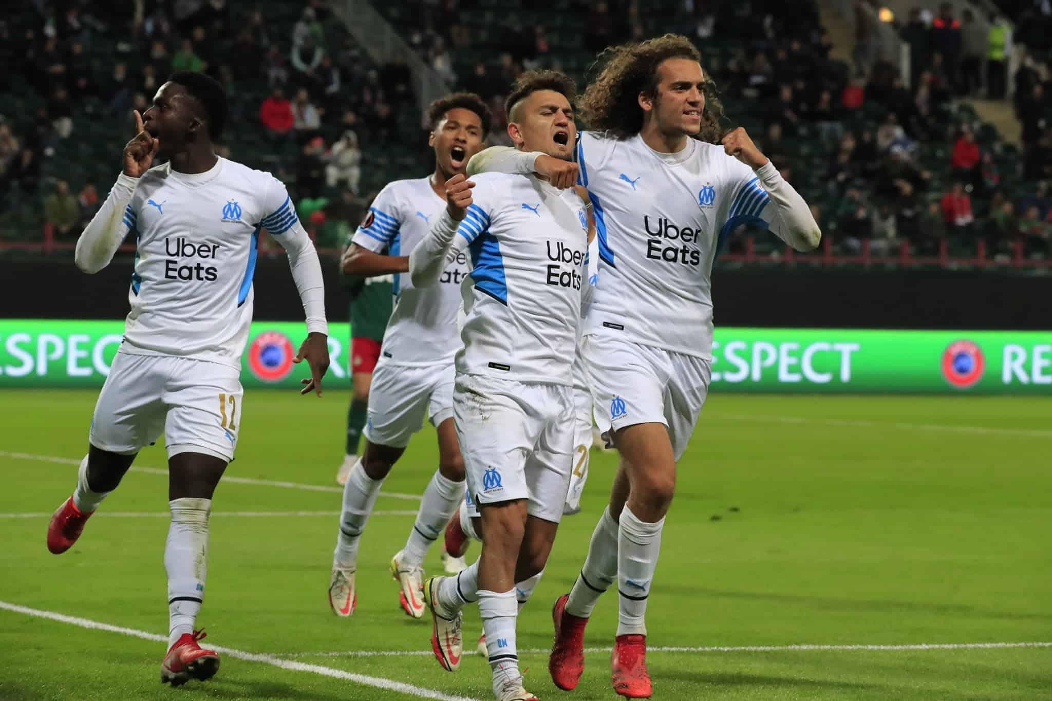 Ponturi Marseille vs Rennes