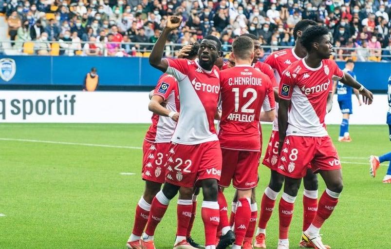 Ponturi pariuri Monaco vs Sturm Graz