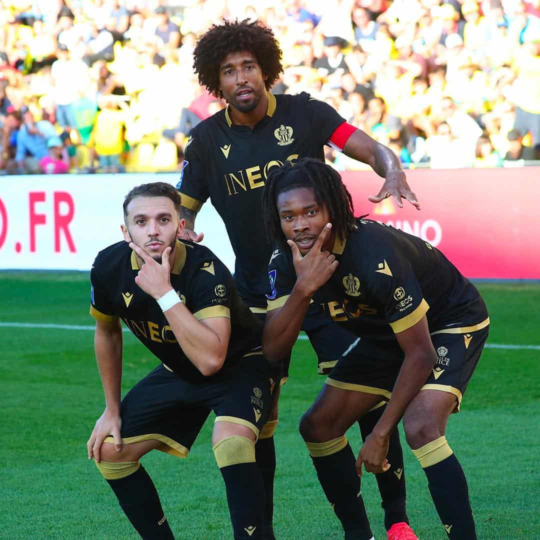 Ponturi Nice vs AS Monaco