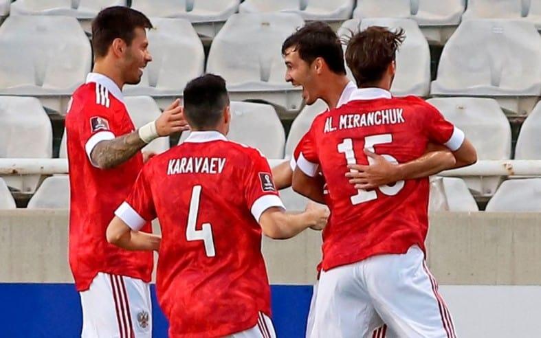 Ponturi pariuri Rusia vs Malta