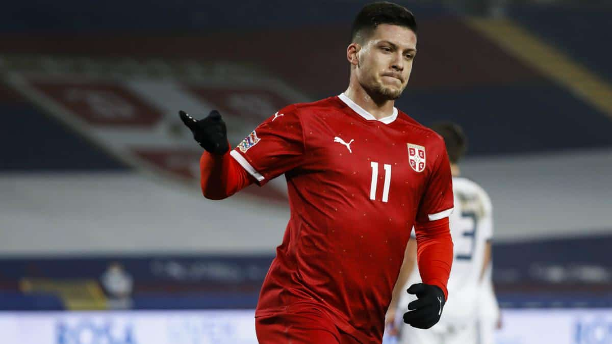 Ponturi pariuri Serbia vs Luxemburg