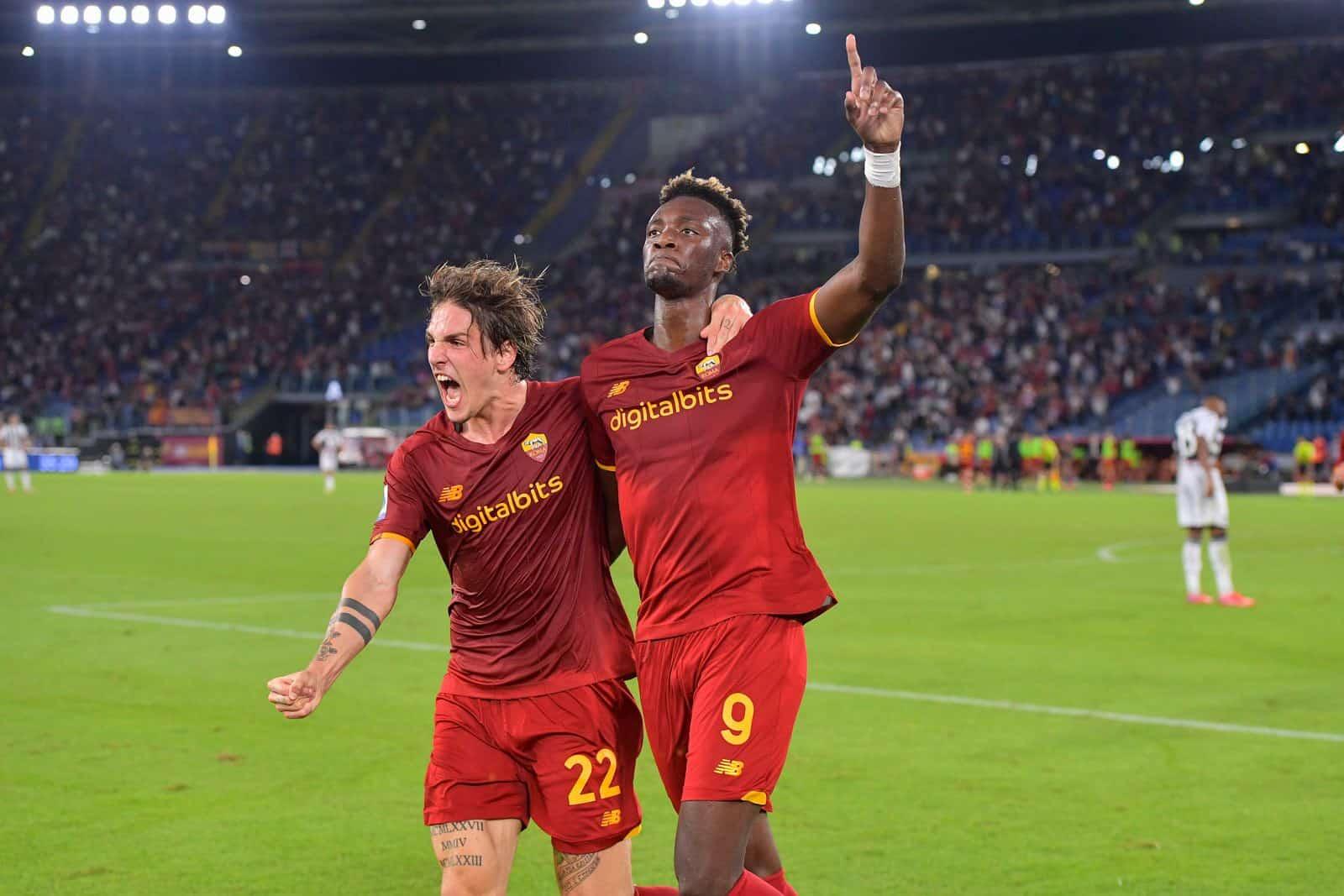 Ponturi pariuri Zorya vs AS Roma