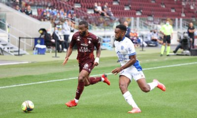 Ponturi pariuri RC Strasbourg vs Metz