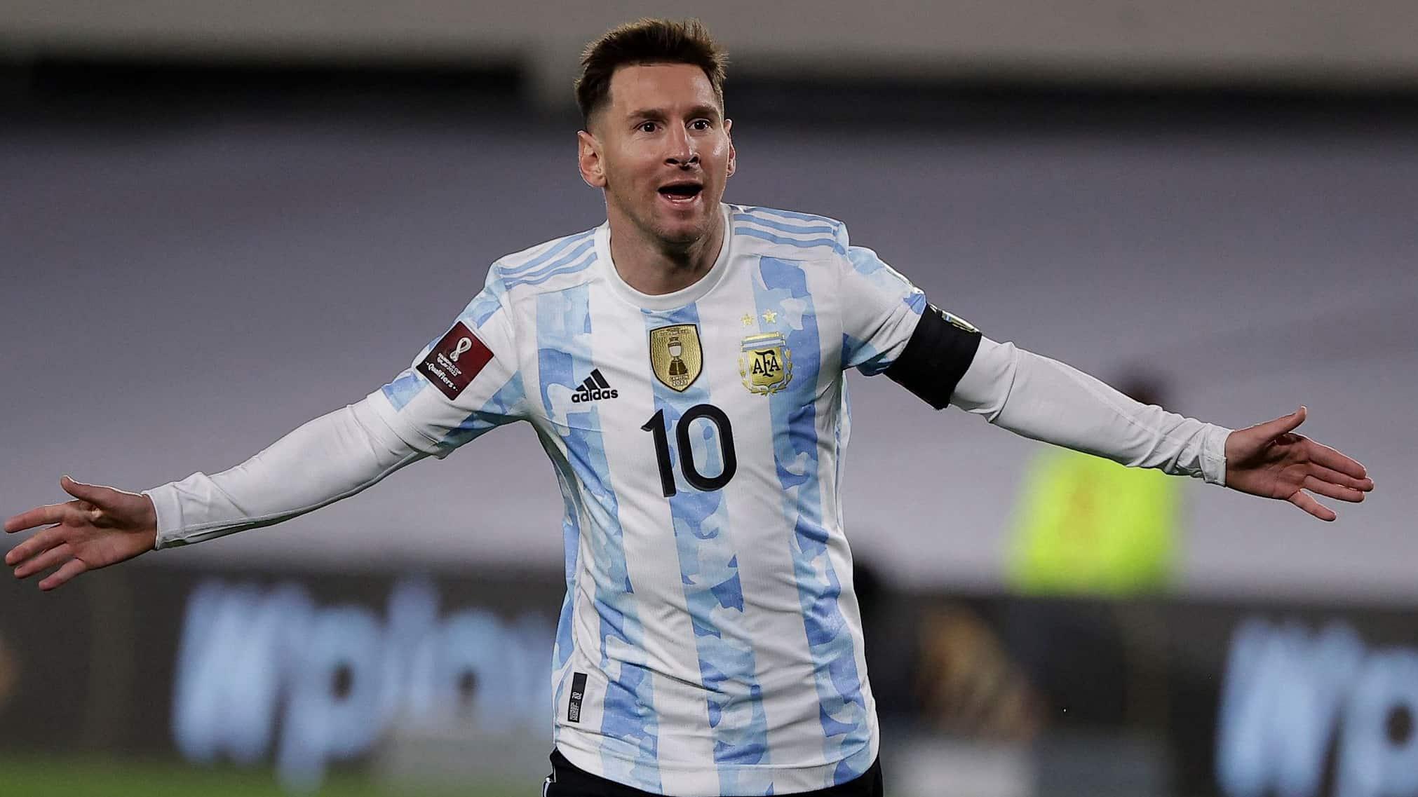 Ponturi Paraguay vs Argentina