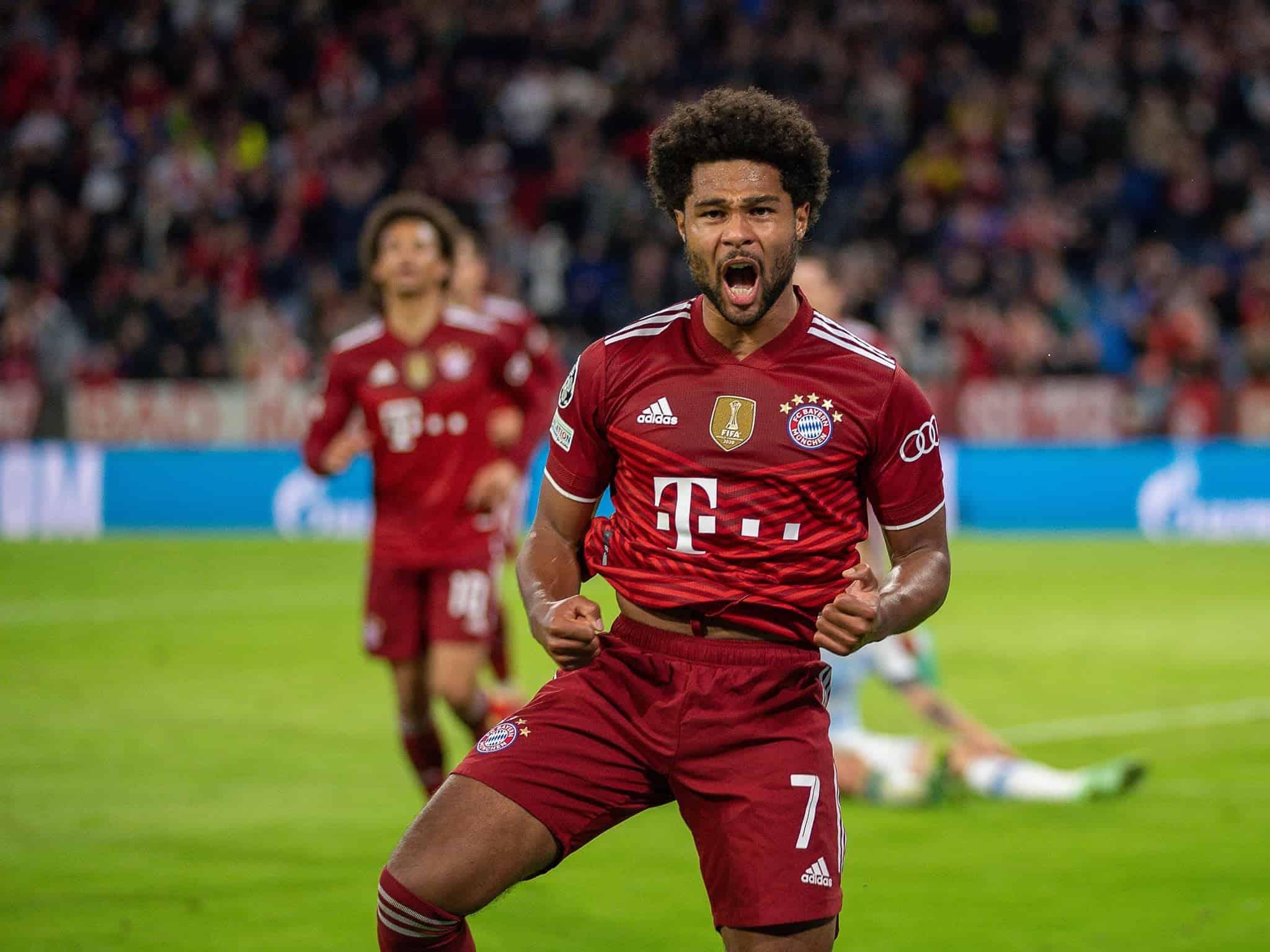 Ponturi pariuri Bayern Munchen vs Frankfurt
