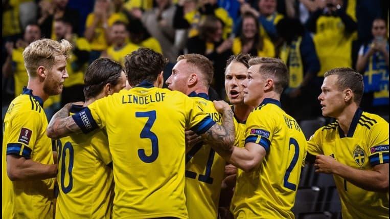 Ponturi pariuri Suedia vs Kosovo