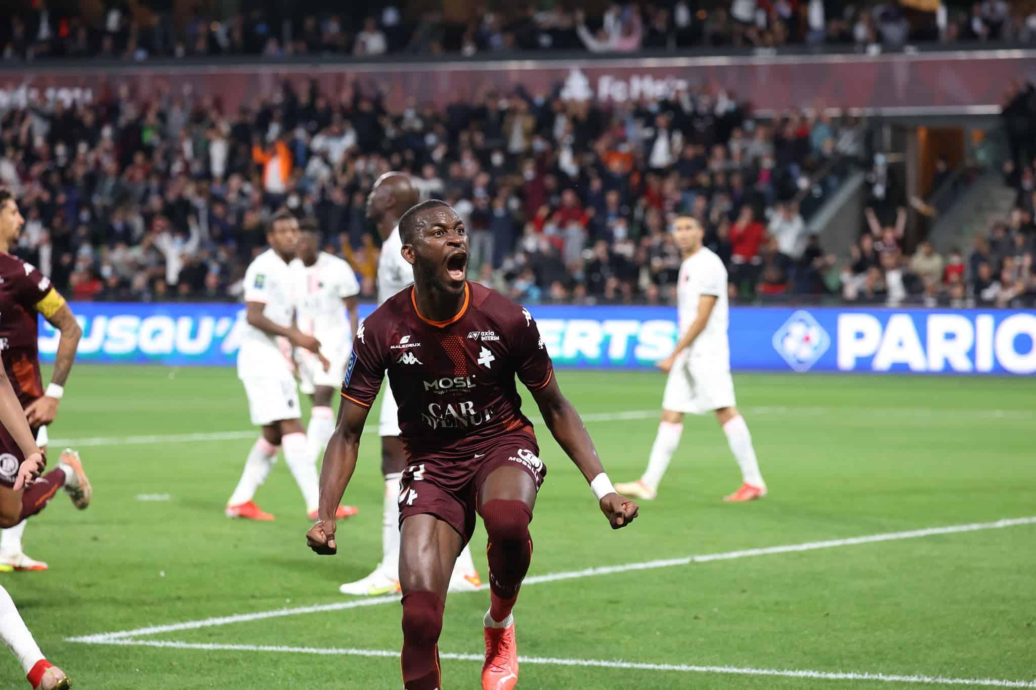 Ponturi pariuri SCO Angers vs Metz