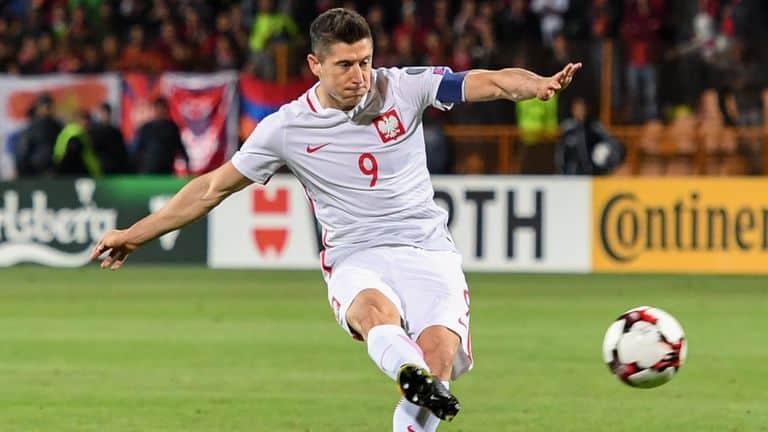 Pronosticuri fotbal Albania vs Polonia