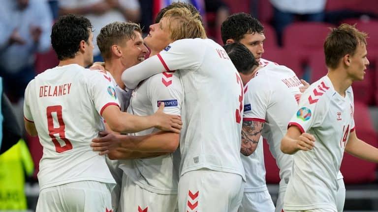 Pronosticuri fotbal Danemarca vs Austria